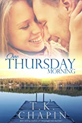 One Thursday Morning: Inspirational Romance (Christian Fiction) (Diamond Lake Series Book 1) Kindle Edition