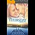 One Thursday Morning: Inspirational Romance (Christian Fiction) (Diamond Lake Series Book 1)