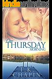 One Thursday Morning: Inspirational Romance (Romance At An Inn) (Diamond Lake Series Book 1)