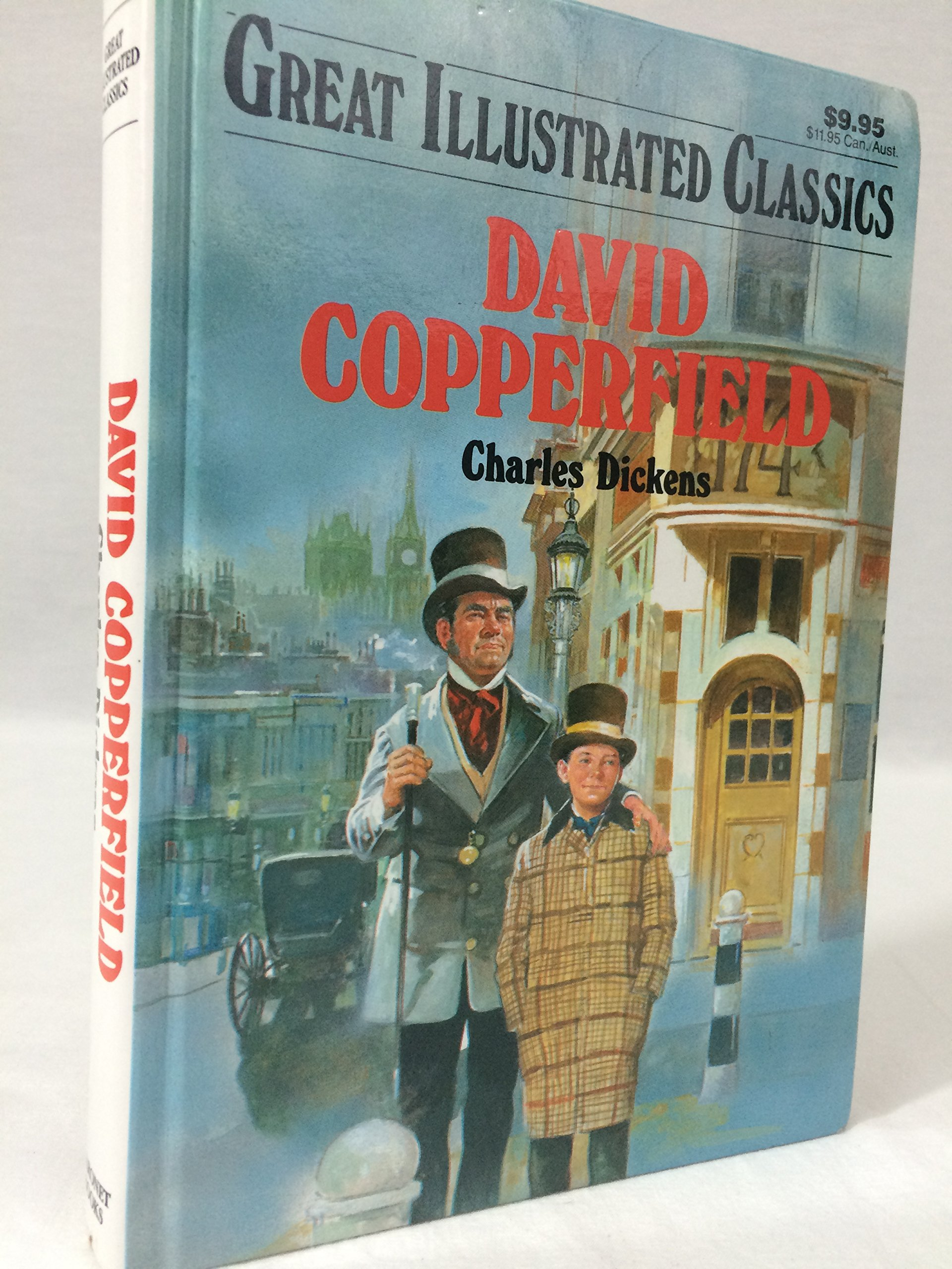 summary of the novel david copperfield david copperfield summary  david copperfield great illustrated classics malvina g vogel david copperfield great illustrated classics malvina g vogel