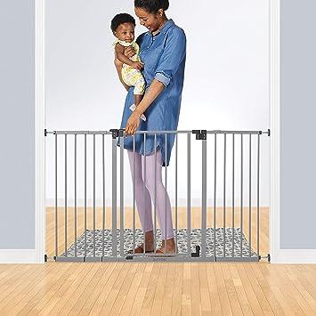 Amazon.com: Puerta de seguridad para niños de verano para ...