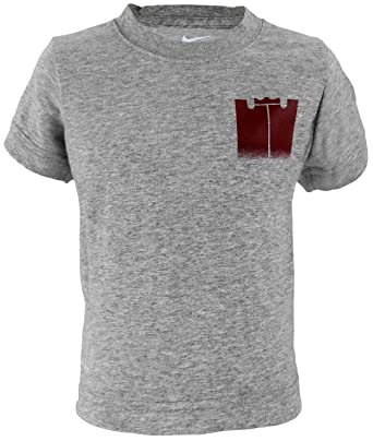3d2fd89ab48 Image Unavailable. Image not available for. Color  Nike Toddler Boys Dri-Fit  Athletic Cut Lebron James Monogram Tee Shirt ...