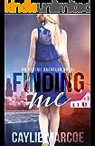 Finding Me (Xtreme Bachelor)