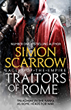 Traitors of Rome (Eagles of the Empire 18) (English Edition)