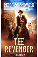The Revenger: Omnibus Kindle Edition