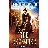 The Revenger: Omnibus