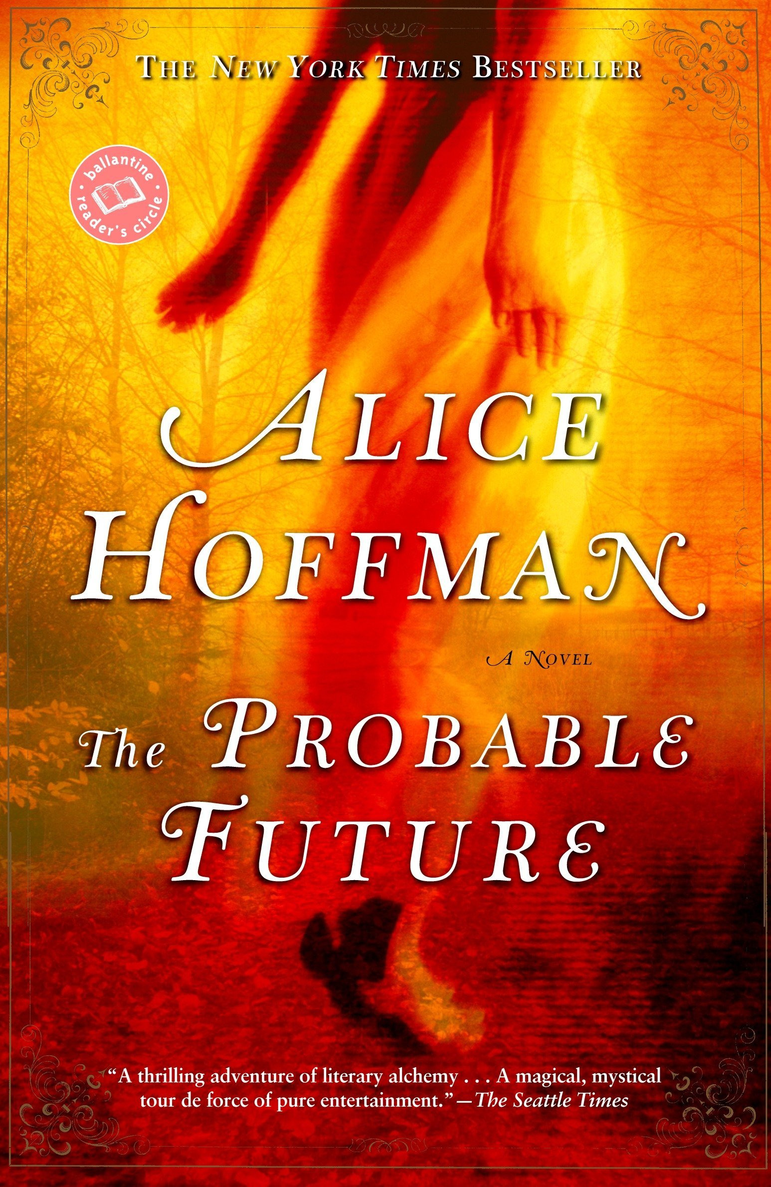 Download The Probable Future: A Novel (Ballantine Reader's Circle) pdf epub