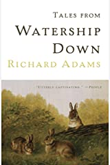 Tales from Watership Down Paperback