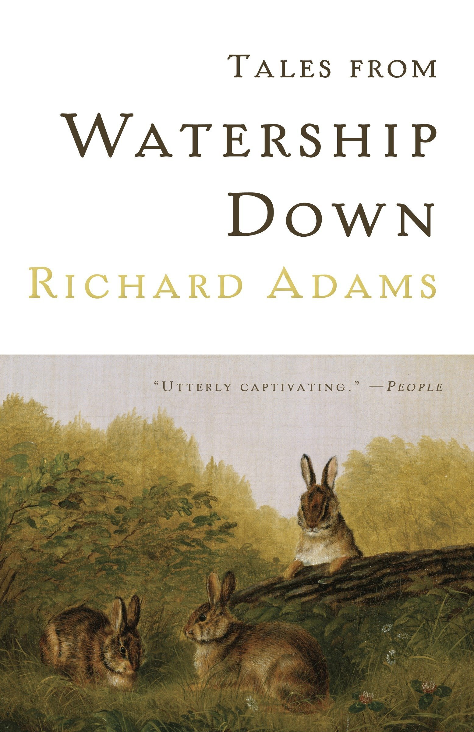 Image result for tales from watership down