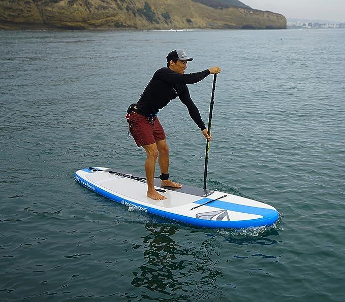 Amazon.com: Boardworks SHUBU Riptide - Sujetador hinchable ...