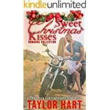 Sweet Christmas Kisses Romance Collection: 4 Christian Holiday Series (Taylor Hart's Christmas Romance Collections)