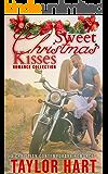 Sweet Christmas Kisses Romance Collection: 4 Christian Holiday Series