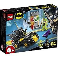 LEGO Dc Batman: Batman, Riddler Soygununa Karşı (76137)