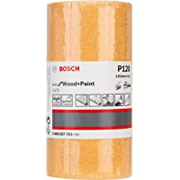 2608607703 Bosch 115MM X 5M ABRASIVE ROLL FOR WOOD
