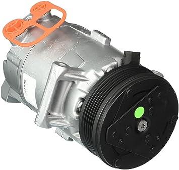 TCW 15 - 20741r a/c compresor y embrague (probado Seleccionar): Amazon.es: Coche y moto