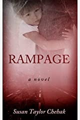 Rampage Kindle Edition