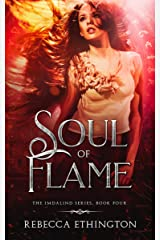 Soul of Flame (Imdalind  Series Book 4) Kindle Edition
