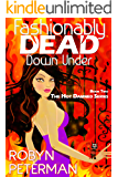 Fashionably Dead Down Under (Hot Damned Series, Book 2)