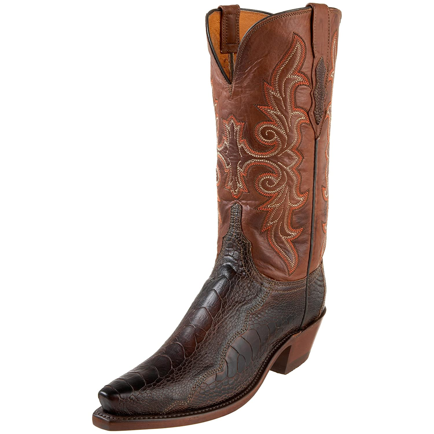 d98fe20f737 Amazon.com   1883 by Lucchese Women's N4064 5/4 Western Boot   Mid-Calf