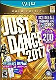 Just Dance 2017 - Edicion Gold - Wii U - Gold Edition