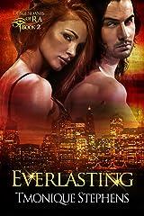 Everlasting (Descendants of Ra: Book 2)