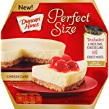 Duncan Hines Perfect Size Dessert Mix, Cheesecake, 6.6 Ounce