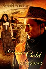 Tupelo Gold: Sweeter than Honey (Eclipse Heat Book 4) Kindle Edition
