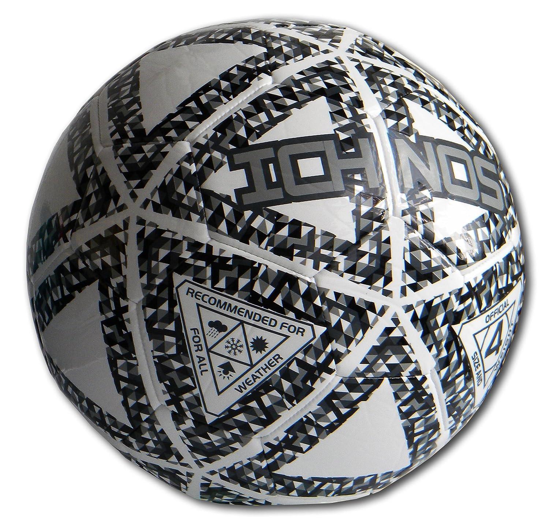 Ichnos Thayma balón de fútbol Sala Rebote controlado Futsal Talla ...