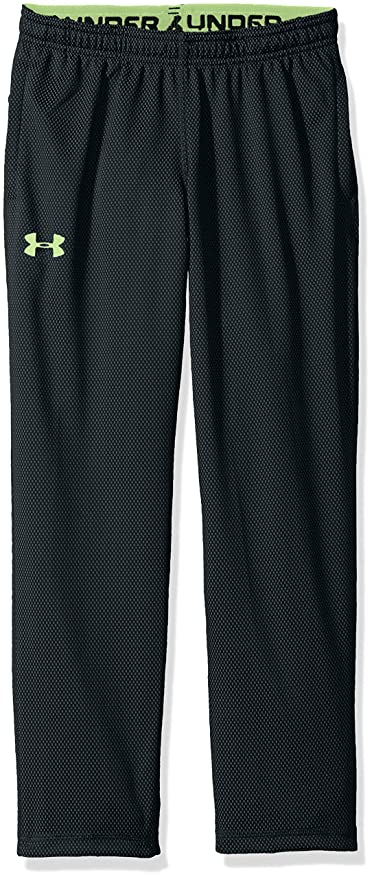 Amazon.com  Under Armour Boys  Textured Tech Pant  Sports   Outdoors 4c4769a0ff4c