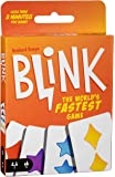 Mattel Games Blink Card Game The World's Fastest Game