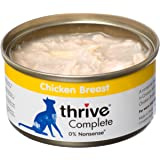 Thrive Cat 100% COMPLETE (Chicken (Cat))