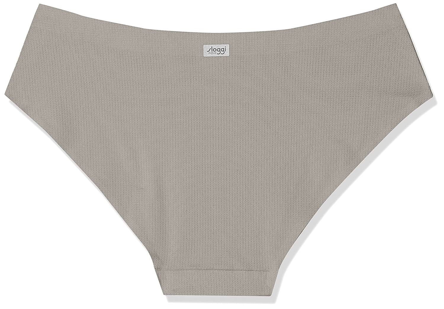 acec8a2452e7 Amazon.com: Sloggi Womens 10190350 Move Hipster Sports Briefs Pack of 2:  Clothing