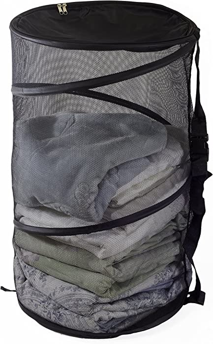 Top 10 Laundry Hamper With Rope Handles
