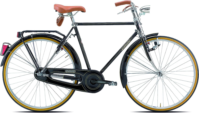 Legnano Ciclo 100 Urban, Bicicleta Vintage Hombre, Hombre, Ciclo ...