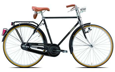 Legnano Ciclo 100 Urban Bicicletta Vintage Uomo