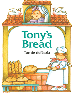 Loaves of fun a history of bread with activities and recipes from tonys bread paperstar book fandeluxe Document