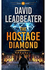 The Hostage Diamond (The Relic Hunters Book 4) Kindle Edition