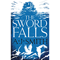 The Sword Falls (Form and Void Book 2) (English Edition)