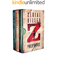 Serial Killer Z: Volume One (English Edition)