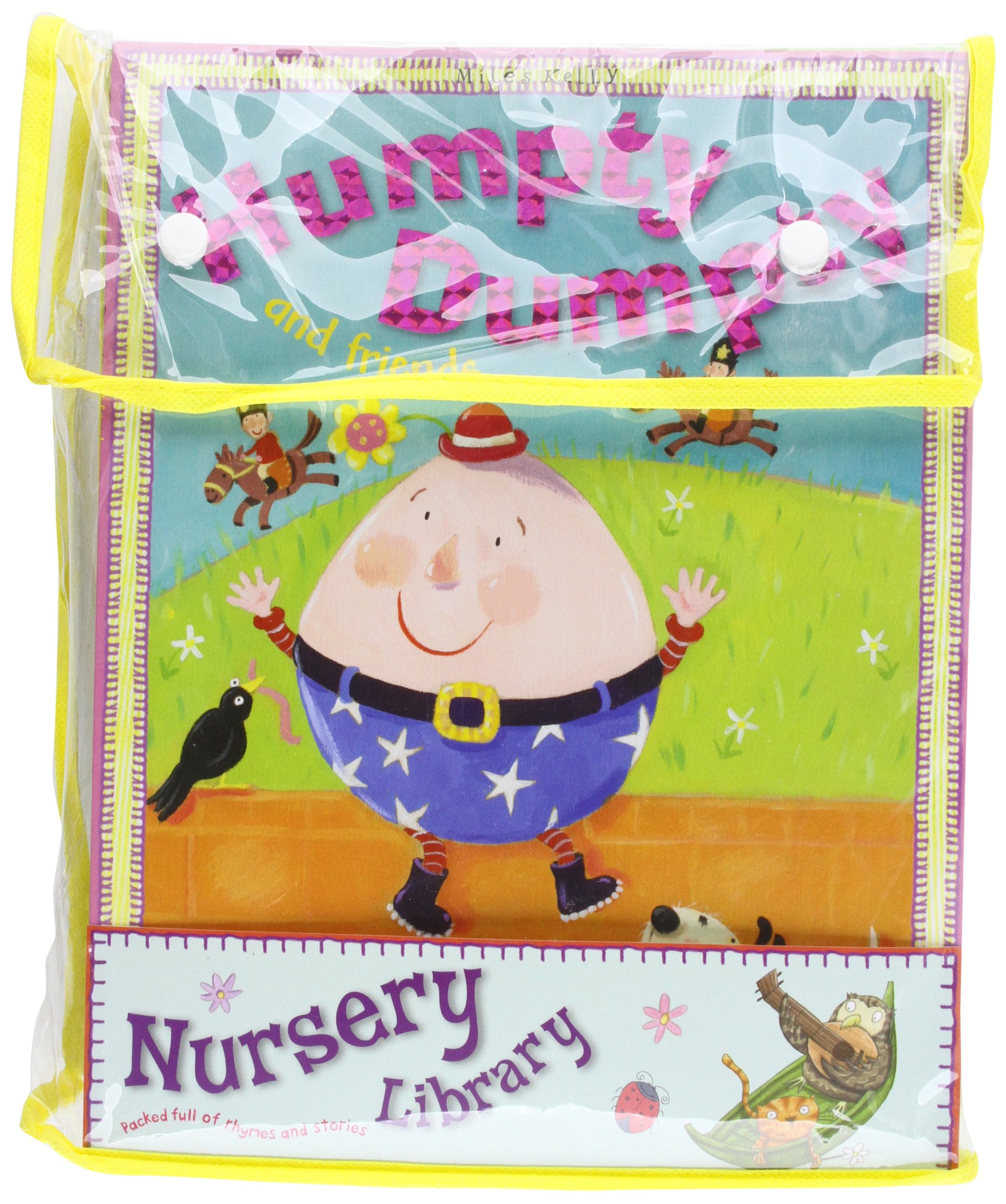 Download Nursery Library Collection ebook