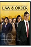 Law & Order: The Tenth Year