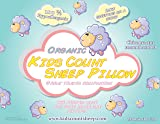 Organic Toddler Pillow by Kids Count