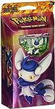 Pokémon Trading Card Game XY 2 Flashfire Theme Deck (Single Unit)
