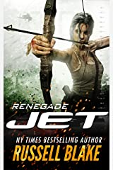 JET - Renegade: (Volume 13) Kindle Edition