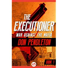 Don Pendleton