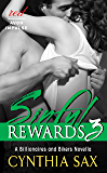 Sinful Rewards 3: A Billionaires and Bikers Novella
