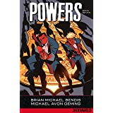 Powers Book Seven