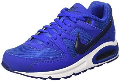 Nike AIR MAX COMMAND, Herren Sneakers, Blau (448 GAME ROYAL MIDNIGHT NAVY 3f2c9b84a3