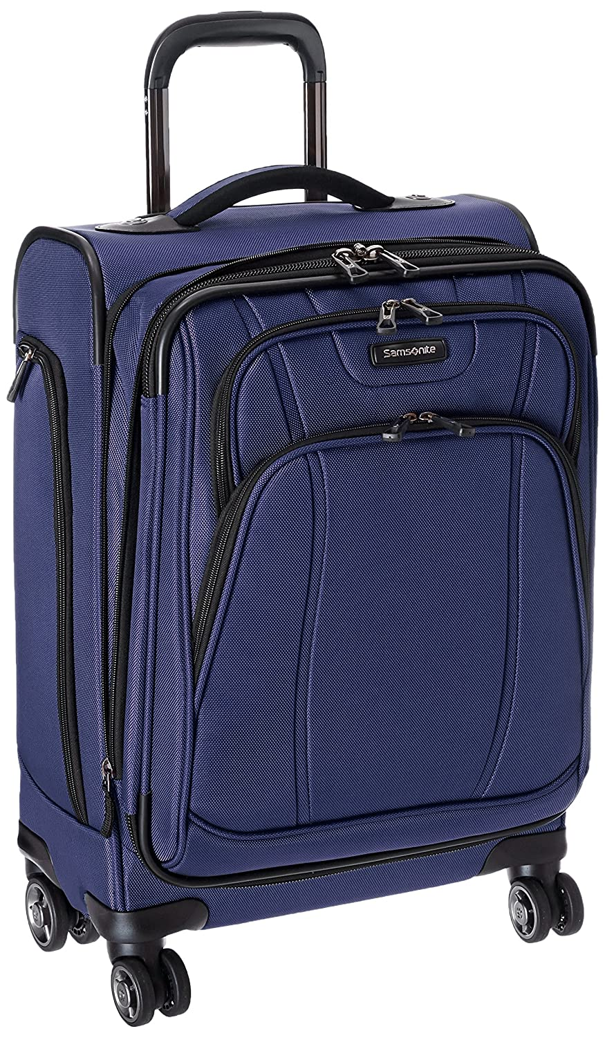 Samsonite - Maleta Adulto Unisex, Space Blue (Azul) - 60286-1820: Amazon.es: Equipaje