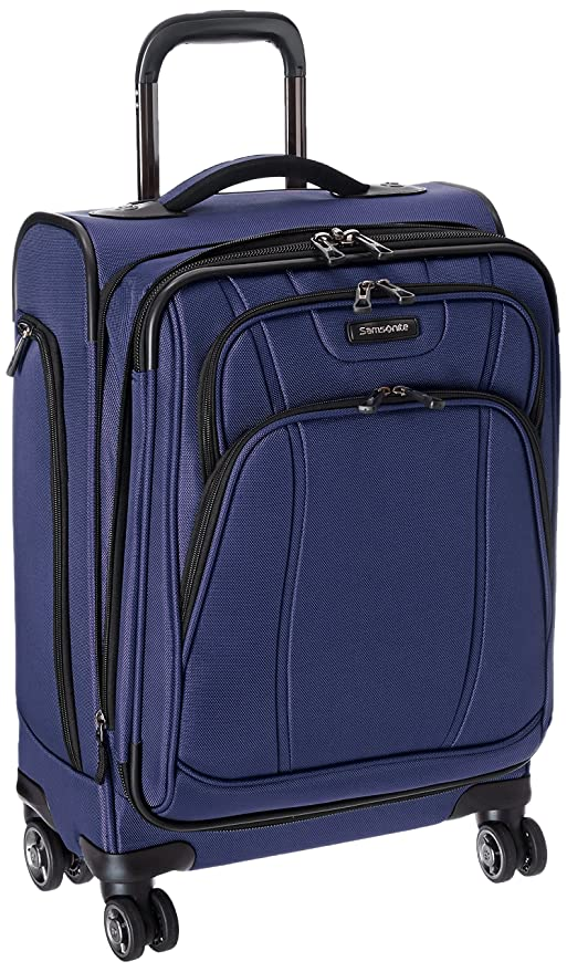 Samsonite - Maleta Adulto Unisex, Space Blue (Azul) - 60286 ...